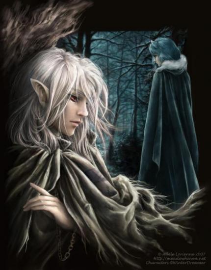 mythologie fantastique